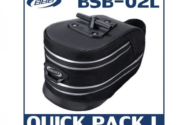 BBB QuickPack BSB-02L