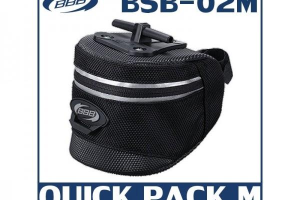 BBB Quickpack Medium BSB-02