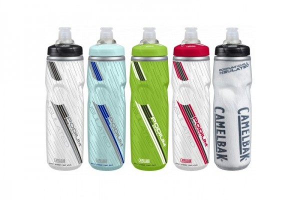 CAMELBAK PODIUM Big Chil insulated bottle 750ml