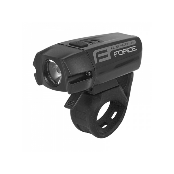 FORCE Bug 400 USB Black