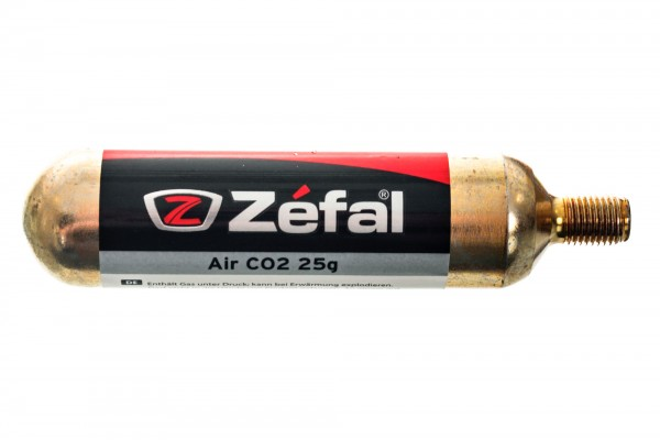 ZEFAL Air CO2 Cartridge