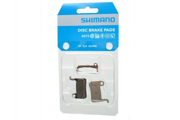 SHIMANO Disk Brake Pads A01S