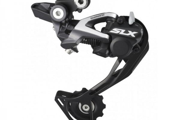 SHIMANO Rear derailleur SLX RD-M675-SGS shadow plus