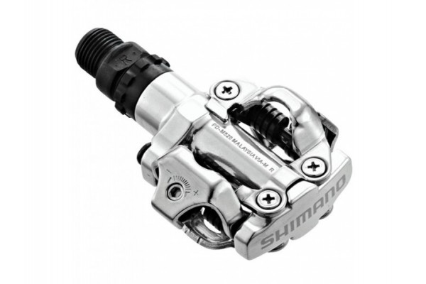 SHIMANO Pedals PD-M520 SPD