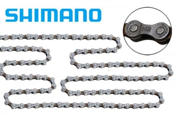 SHIMANO CN-HG40 6-7-8 spd