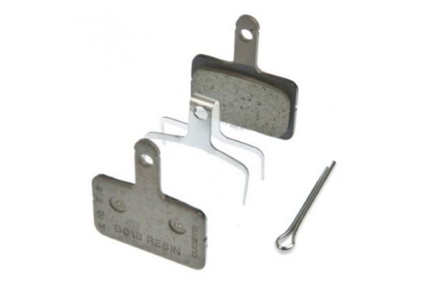 SHIMANO Resin Disk Brake Pads B01s