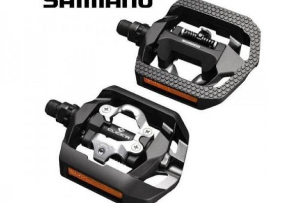 SHIMANO PD-T420 Trekking