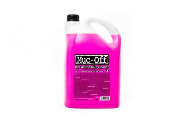 MUC OFF Bike Cleaner 5 ltr