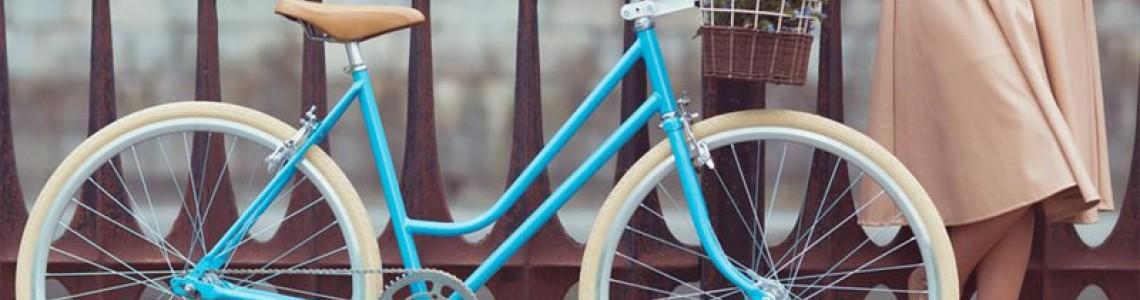 Γυναικεία Ποδήλατα