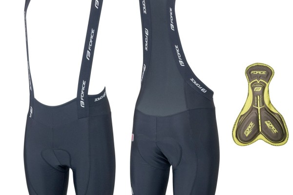 FORCE Bib Shorts B45