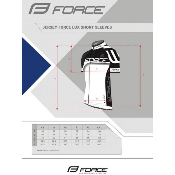 FORCE Lux T-Shirt