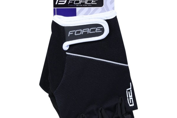FORCE Gloves Gel Unisex