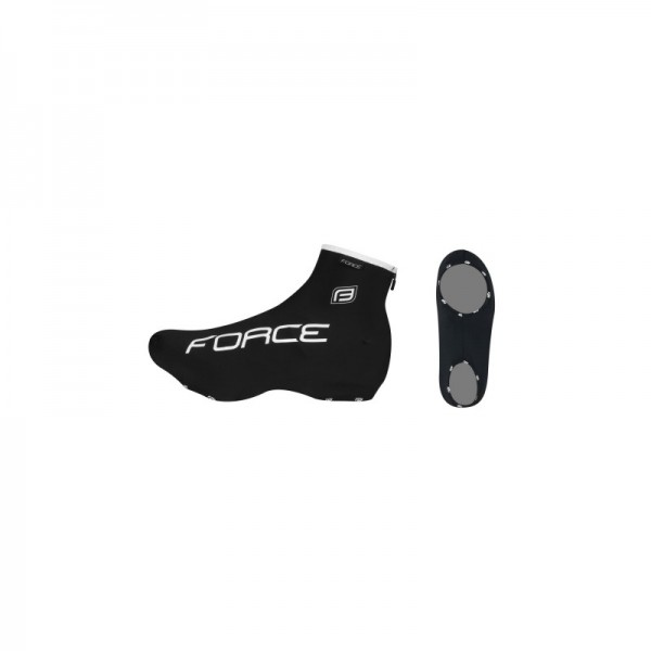FORCE Lycra Shoe Cover